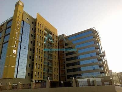 Studio for Rent in Dubai Silicon Oasis, Dubai - Chiller Free