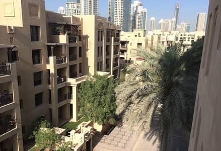 Quiet | Burjkhalifa View| Bright | 2Bed