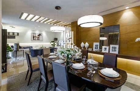 فیلا 3 غرف نوم للبيع في داماك هيلز (أكويا من داماك)، دبي - Limited collection villa | 50% DLD FEES WAIVED..