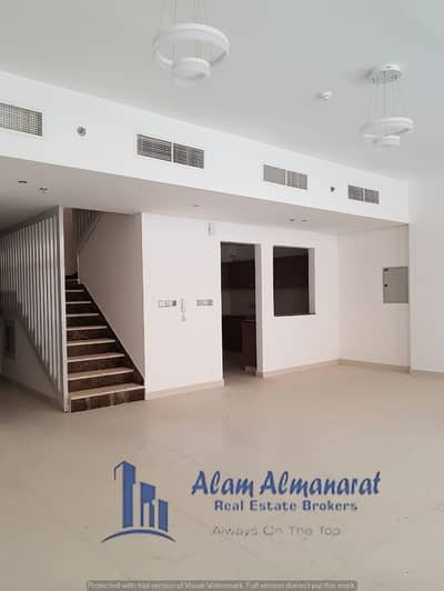2 Bedroom Flat for Rent in Dubai Silicon Oasis, Dubai - Brand New Two Bedroom Duplex+Study+Store 3Full Bath