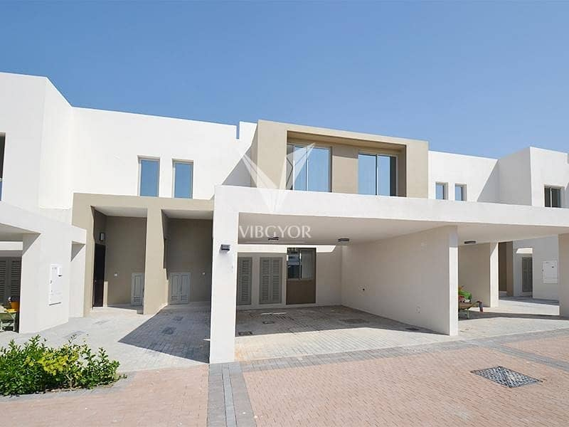 Brand New | 4BR | Reem | Ranches II