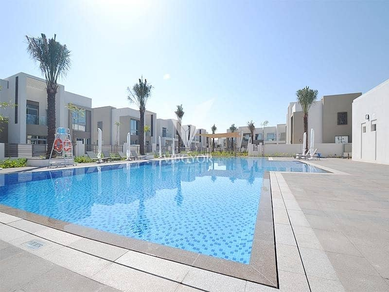 2 Brand New | 4BR | Reem | Ranches II