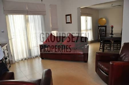 1 Bedroom Apartment for Rent in Old Town, Dubai - For Rent 1 BR plus study in Zanzebeel 2 Downtown