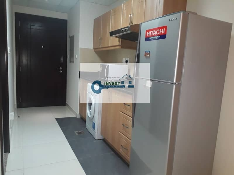 2 HOT DEAL   EXECELLENT VALUE + FULLY FURNISHED  STUDIO APARTMENT    PLEASE CALL