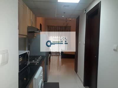 HOT DEAL   EXECELLENT VALUE + FULLY FURNISHED  STUDIO APARTMENT    PLEASE CALL