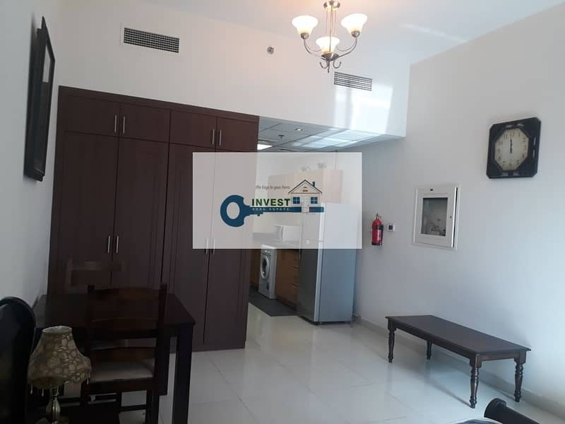 10 HOT DEAL   EXECELLENT VALUE + FULLY FURNISHED  STUDIO APARTMENT    PLEASE CALL