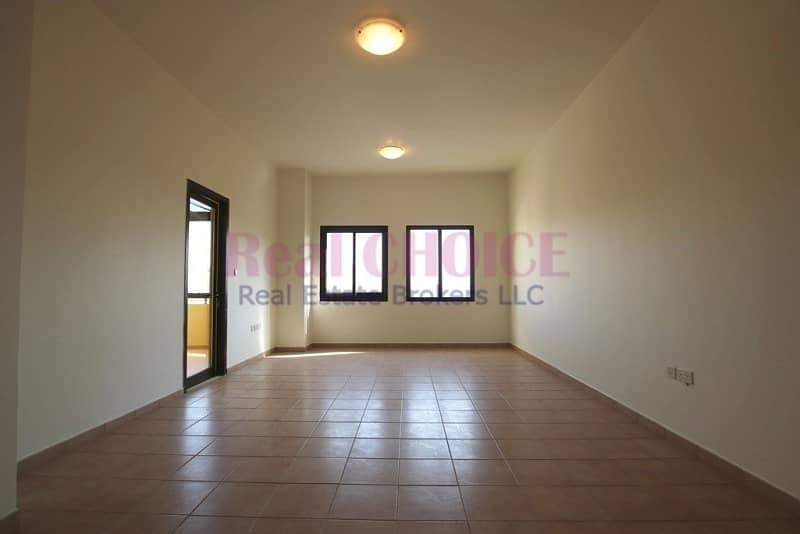 3br plus maids room   family community   12 cheques payment