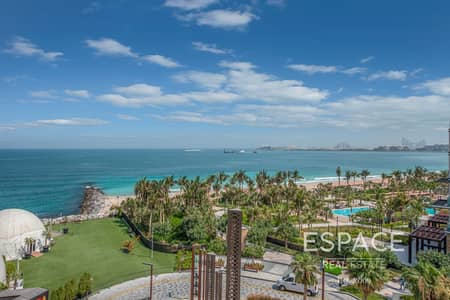 4 Bed | Full Sea View | Bluewater