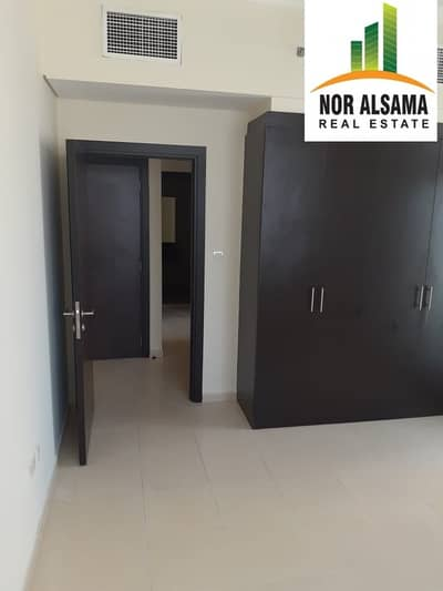 2 Bedroom Apartment for Rent in Liwan, Dubai - Ready To Move 2 Bedroom-balcony-parking- in Queue Point Liwan