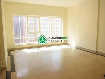 فلیٹ 2 غرفة نوم للايجار في شارع ليوا، أبوظبي - شقة في شارع ليوا 2 غرف 52000 درهم - 4498737