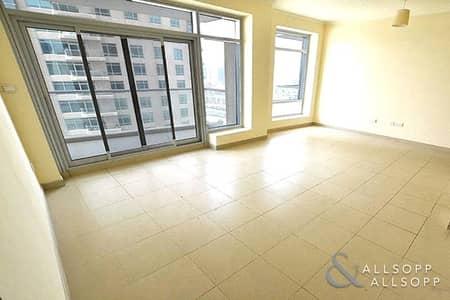 شقة 1 غرفة نوم للبيع في وسط مدينة دبي، دبي - City View   Vacant on Transfer   1 Bedroom