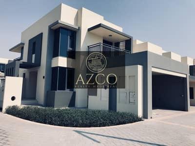 فیلا 3 غرف نوم للبيع في دبي هيلز استيت، دبي - Own A Beautiful 3BR Home | Classy and Modern Design
