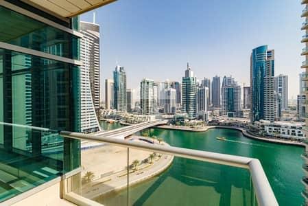 2 Bedroom Apartment for Sale in Dubai Marina, Dubai - Motivated Seller   Marina view   Multiple Options