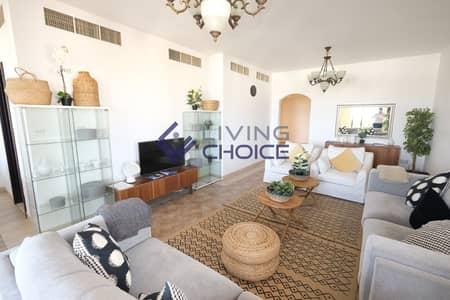 شقة 3 غرف نوم للبيع في دبي فيستيفال سيتي، دبي - Pay 25% and move in   75% over 5 Years !