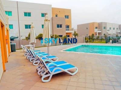 3 Bedroom Villa for Sale in Al Reef, Abu Dhabi - Reduced Price ! Spacious 3Br+Study Room w/ Garden