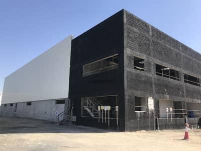 مستودع  للبيع في دبي وورلد سنترال، دبي - Industrial warehouse for sale in DWC