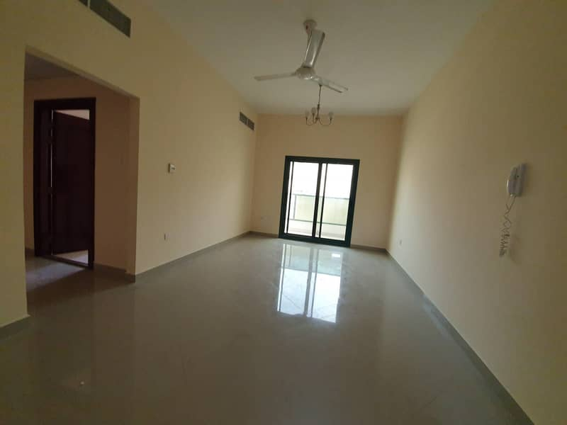 Accessible location | 1BHK exclusive for family!