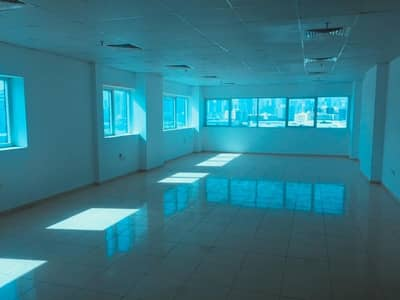 مکتب  للايجار في القصيص، دبي - مکتب في برج رهف القصيص الصناعية 4 القصيص الصناعية القصيص 50000 درهم - 4499112