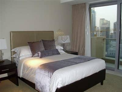 2 Bedroom Apartment for Sale in Dubai Marina, Dubai - Fully Furnished 2 Bedroom  - High Floor in Dubai Marina