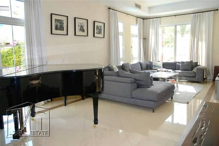 5 Bedroom Villa for Rent in Mudon, Dubai - Corner Unit - Type A - Vacant 1st March