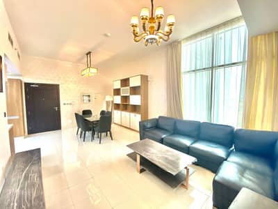 2BHK  FULLY FURNISHED APARTMENT  AVAILABLE IN STARZ BY DANUBE(DUBAI).