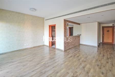 2 Bedroom Flat for Rent in The Greens, Dubai - Upgraded Flooring   Pool View   Available Now