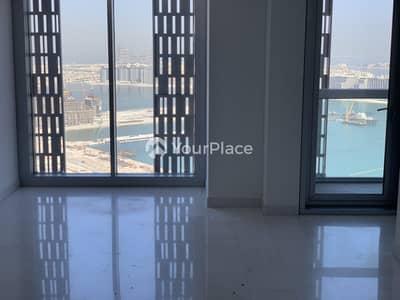 فلیٹ 1 غرفة نوم للايجار في دبي مارينا، دبي - Bright Sea View - Multiple Cheques