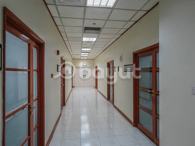 2 Affodable Office Space for rent