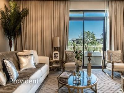 تاون هاوس 3 غرف نوم للبيع في داماك هيلز (أكويا من داماك)، دبي - Luxurious finishing | Spectacular 3 bedrooms