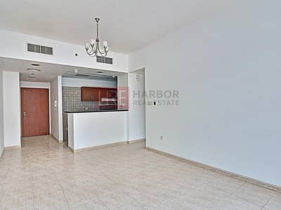 1 Bedroom Flat for Rent in Dubailand, Dubai - On Low Floor   12 Cheques   Pool View   Gym