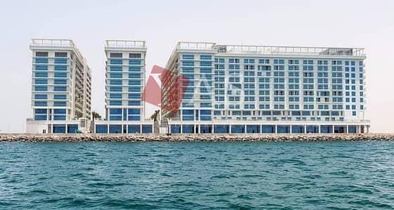 فلیٹ 2 غرفة نوم للايجار في جزيرة المرجان، رأس الخيمة - Amazing View 2Bedroom Apart for Rent in Pacific Tonga