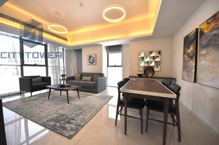2 Bedroom Flat for Rent in Al Barsha, Dubai - Brand New 2 Bed