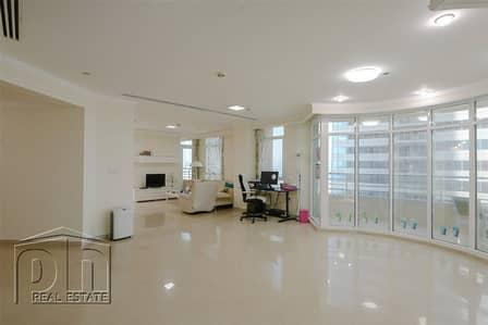 فلیٹ 4 غرف نوم للبيع في دبي مارينا، دبي - Grand Reception | Great ROI | Prime Location