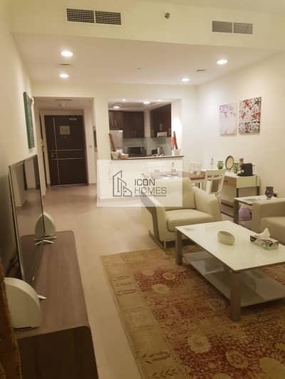 شقة 1 غرفة نوم للبيع في قرية التراث، دبي - SPACIOUS   1 BEDROOM APARTMENT IN DUBAI WHARF TOWER 2