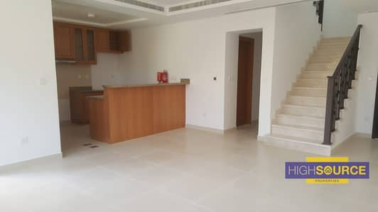 3 Bedroom Townhouse for Rent in Serena, Dubai - 3Bed  + Maid Room