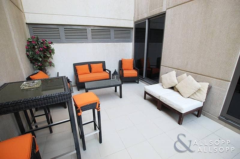 2 2 Bedroom | Burj Khalifia Views | Vacant