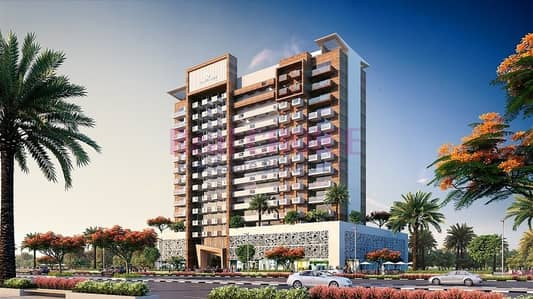 1 Bedroom Flat for Sale in Al Furjan, Dubai - Impressive 1BR with Balcony | Premium Amenities