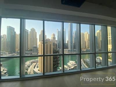 مکتب  للبيع في دبي مارينا، دبي - Spacious | Superior | Executive