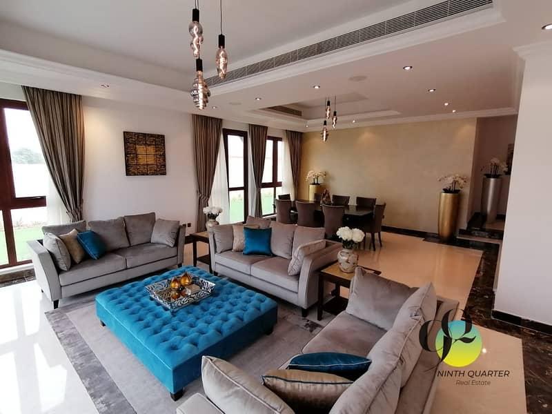 2  Large 5 bed Villa w. Elevator