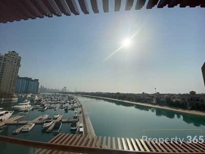 استوديو  للبيع في نخلة جميرا، دبي - Multiple options | Spacious | Luxurious