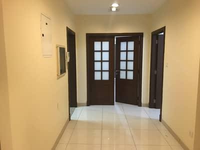 فلیٹ 2 غرفة نوم للايجار في الخان، الشارقة - شقة في برج الراحة الخان 2 غرف 58000 درهم - 4499507