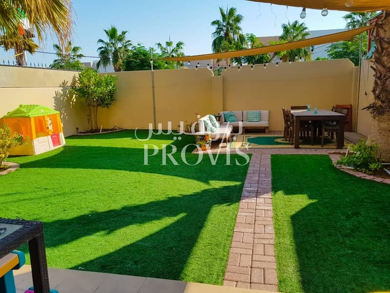 2 Ready to Move Anytime Fully Landscaped Private Garden