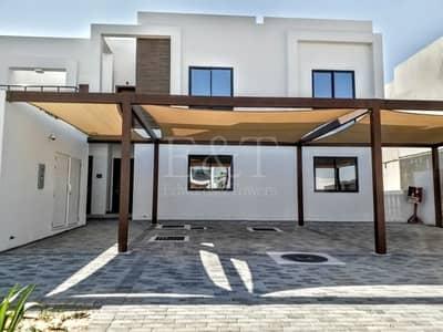 تاون هاوس 3 غرف نوم للبيع في الغدیر، أبوظبي -  5 % DOWN PAYMENT