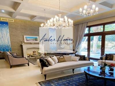 6 Bedroom Villa for Sale in Al Barari, Dubai - Exquisite