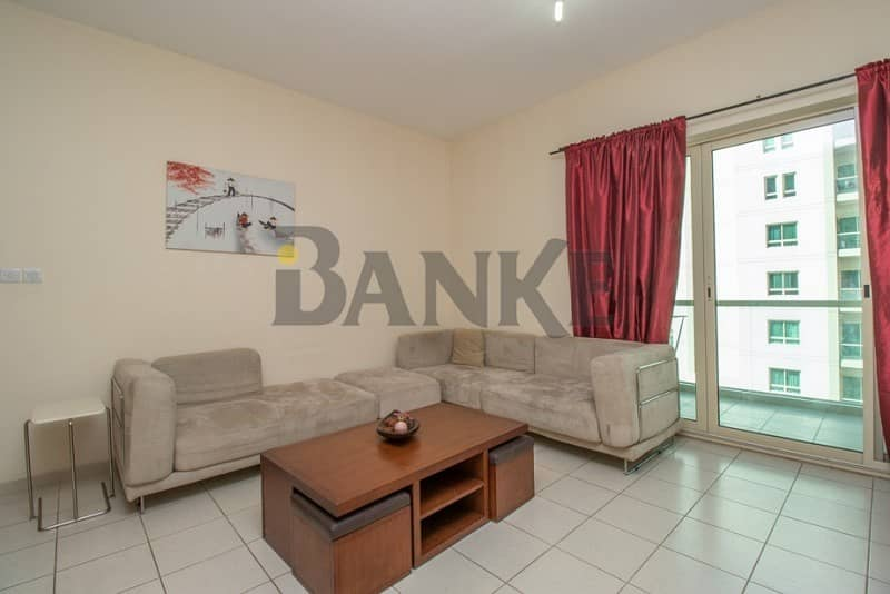 2 Vacant Well Maintained 1 Bedroom | Al Ghozlan