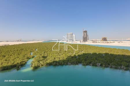 Studio for Sale in Al Reem Island, Abu Dhabi - Spacious Studio Apt with Excellent Facilities