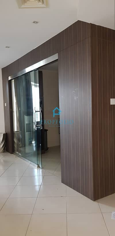2 Bedroom Flat for Rent in Dubai Silicon Oasis, Dubai - Must See I Super luxurious upgraded fully furnished 2 bedrooms