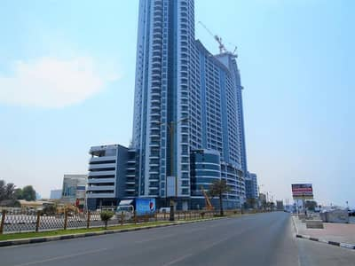 1 Bedroom Flat for Sale in Corniche Ajman, Ajman - Own your apartment with more than 100k discounts in Ajman Corniche residence