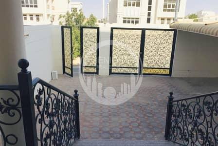 فیلا 4 غرف نوم للايجار في مدينة خليفة أ، أبوظبي - فیلا في مدينة خليفة أ 4 غرف 150000 درهم - 4499675