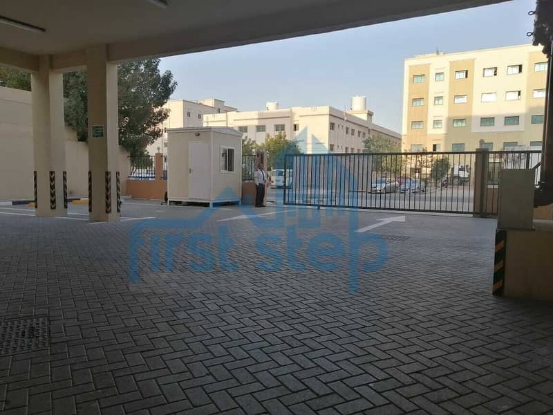 20 Brand New!!Multiple rooms for rent in DIP 2 - near Expo 2020 Site